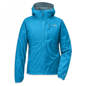 photo: Outdoor Research Women's Helium II Jacket waterproof jacket