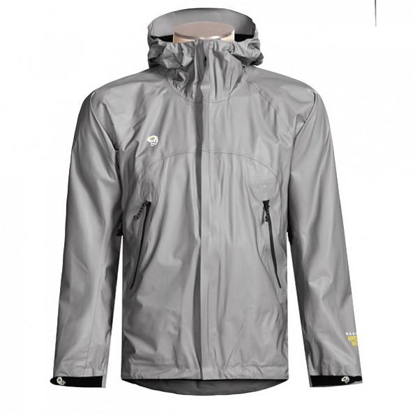 Mountain Hardwear Quark Jacket