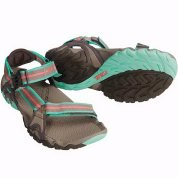 photo: Teva Women's Volterra sport sandal