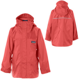photo: Patagonia Kids' Rain Shadow Jacket waterproof jacket
