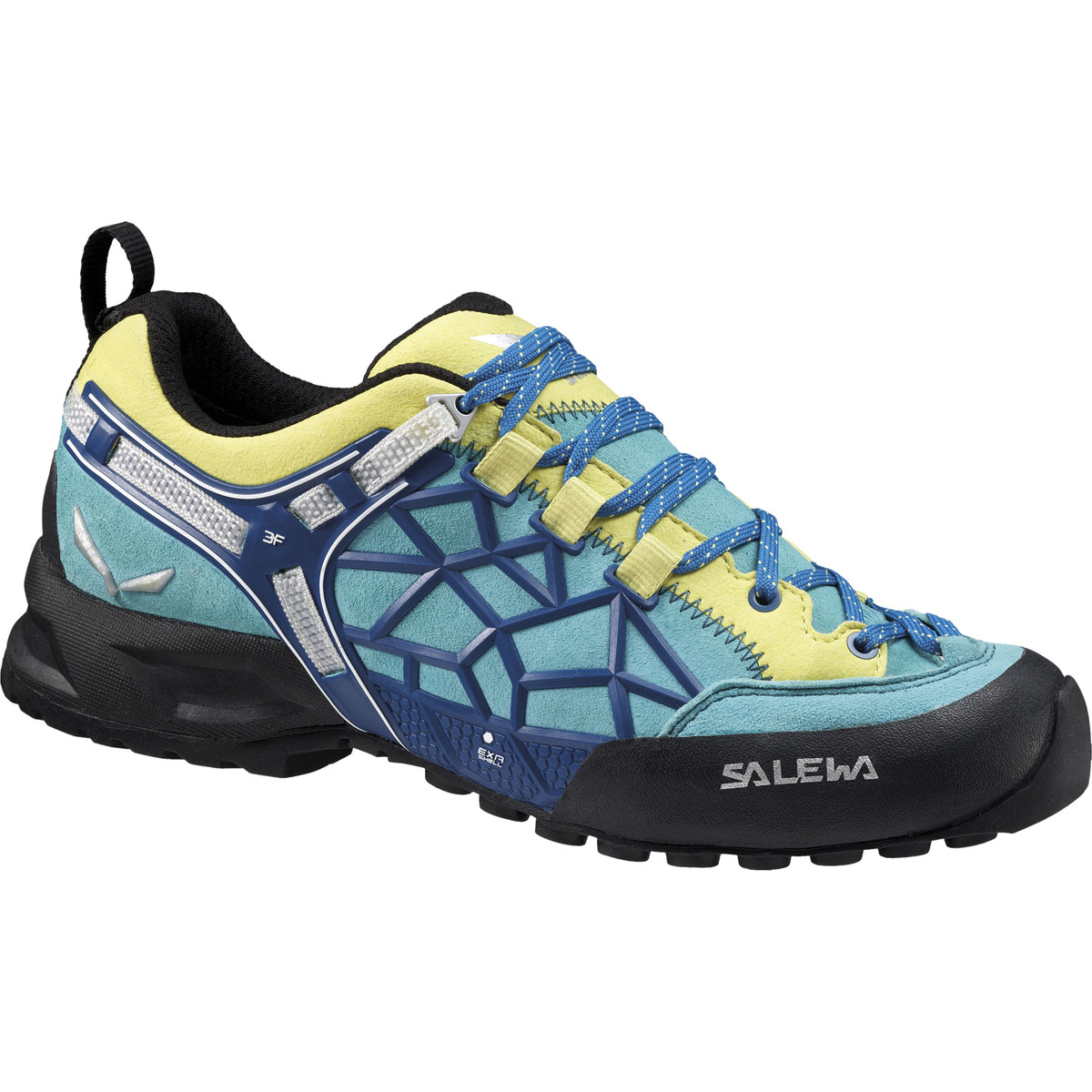 photo: Salewa Women's Wildfire Pro approach shoe