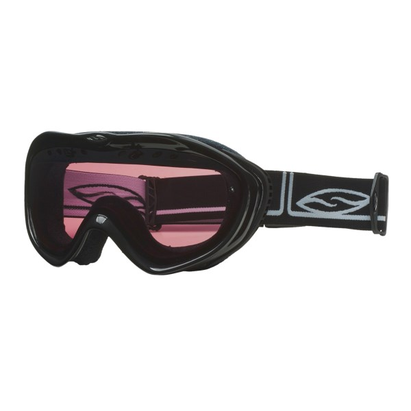 photo: Smith Anthem goggle