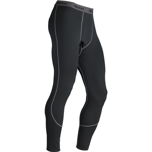 photo: Marmot ThermalClime Pro Tight base layer bottom