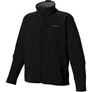 photo: Patagonia Super Guide Jacket soft shell jacket