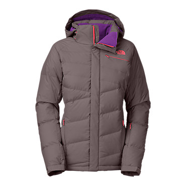 photo: The North Face Heavenly Down Jacket down insulated jacket