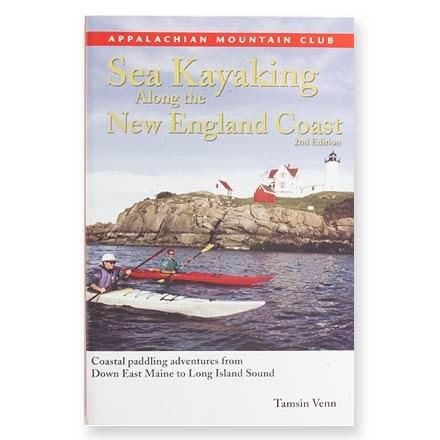 photo: Appalachian Mountain Club Sea Kayaking along the New England Coast us northeast guidebook