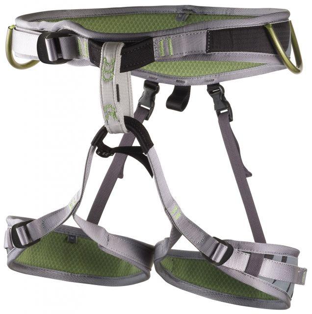 photo: CAMP Flint Harness sit harness