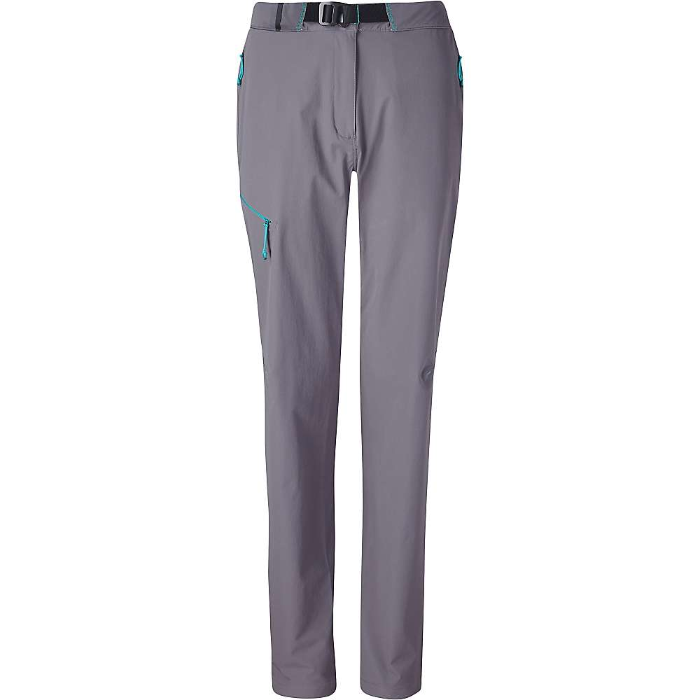 photo: Rab Women's Fulcrum Pants climbing pant
