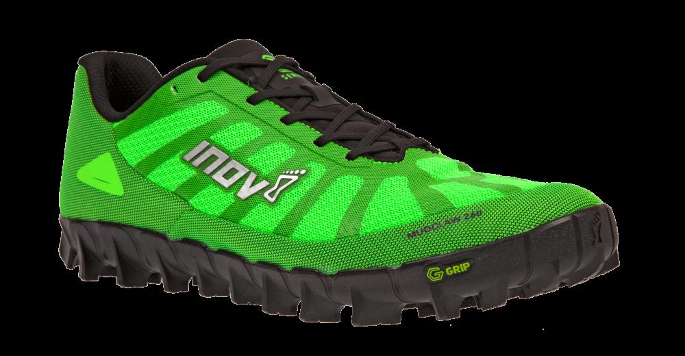 photo: Inov-8 Mudclaw G 260 trail running shoe