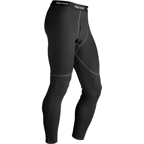 photo: Marmot Men's ThermalClime Sport Tight performance pant/tight