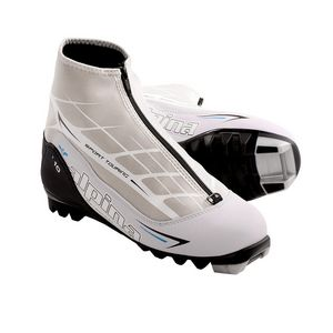 photo: Alpina Women's T10 nordic touring boot