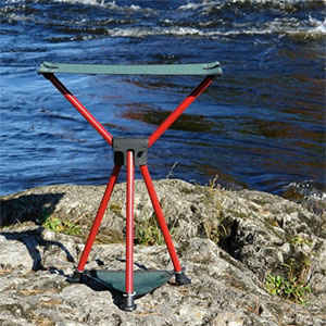photo of a Byer camp chair