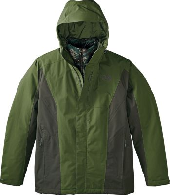 The North Face Zeus TriClimate Jacket