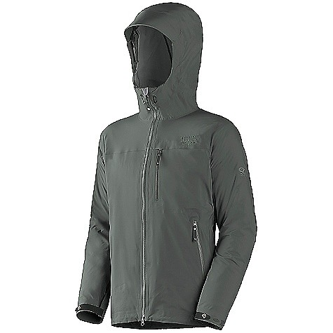 Mountain Hardwear Carnic Jacket