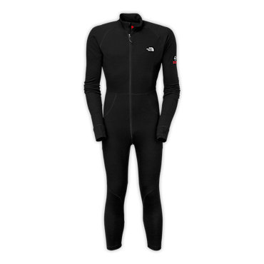 photo: The North Face Wool Base Layer One Piece base layer