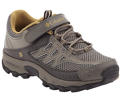 photo: Columbia Kids' Switchback Plus trail running shoe