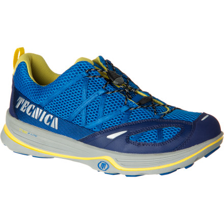 photo: Tecnica Inferno X-Lite trail running shoe