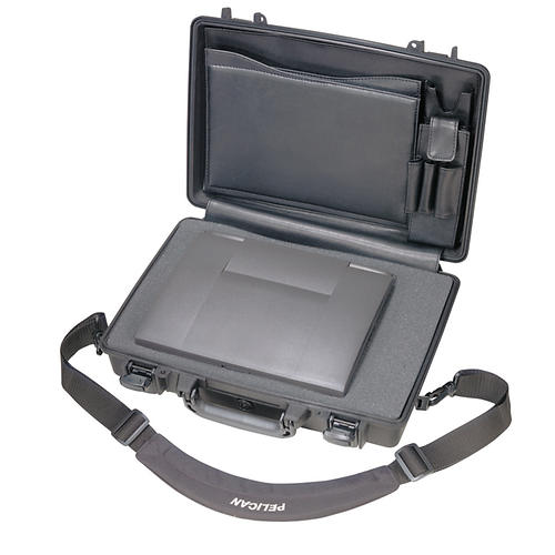 photo: Pelican 1490 Notebook Computer Case waterproof hard case
