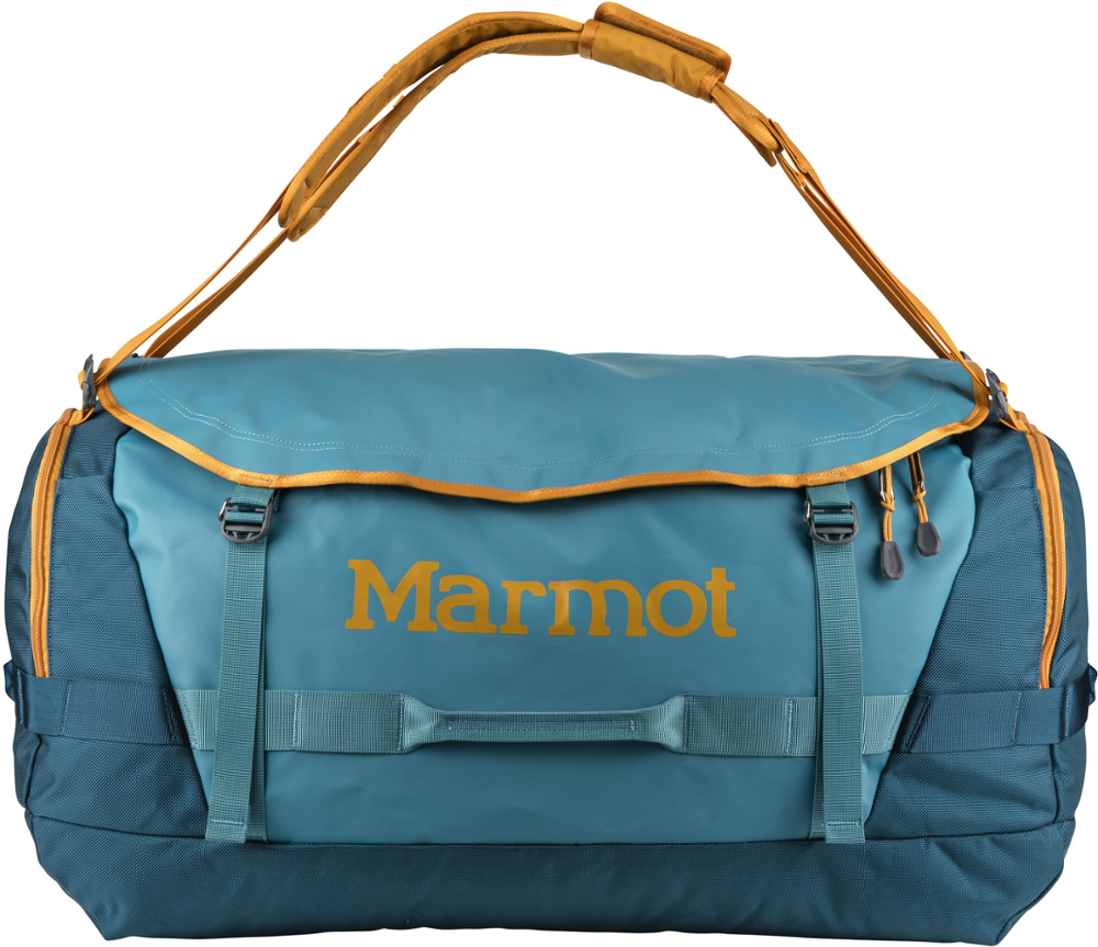 photo: Marmot Long Hauler pack duffel