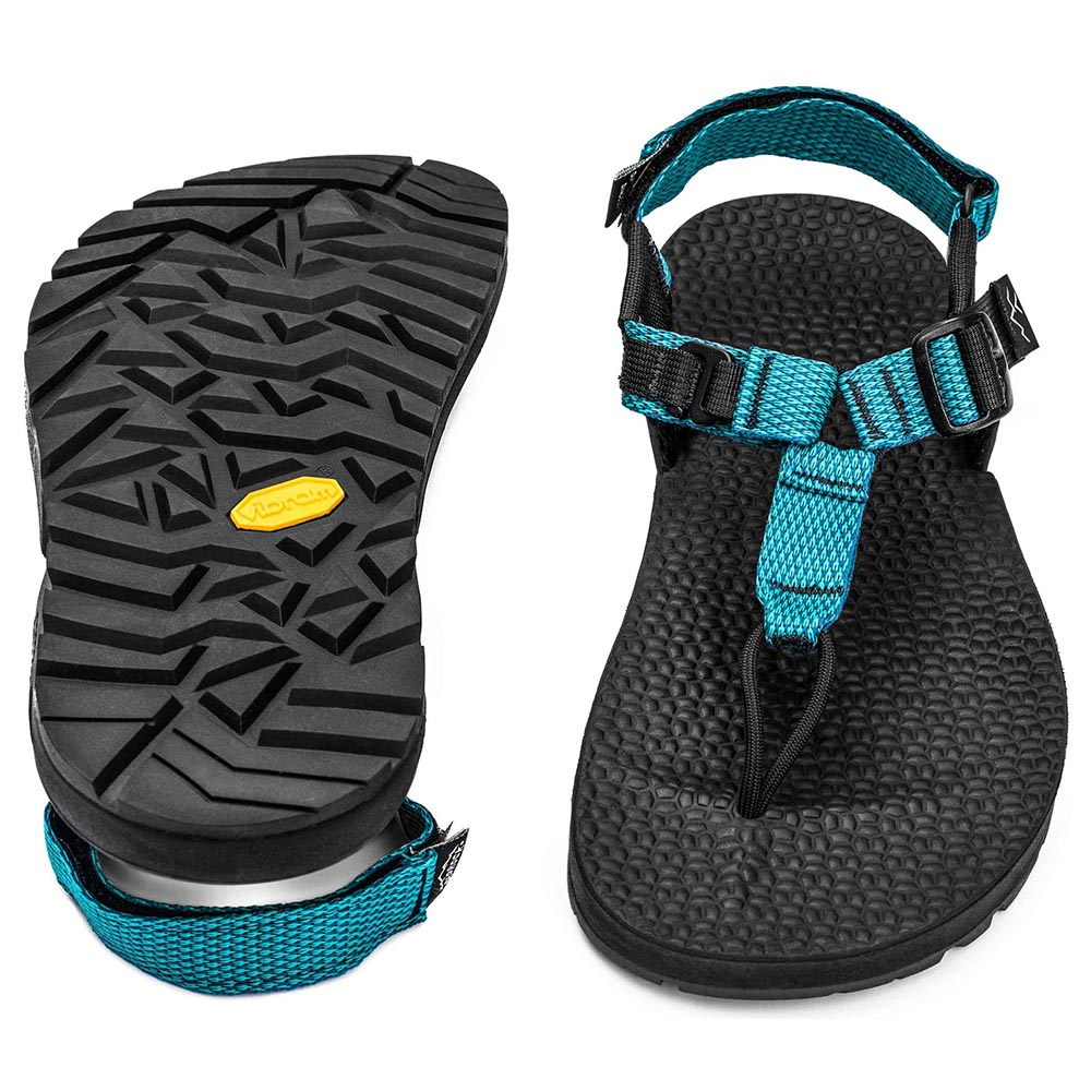 photo: Bedrock Sandals Cairn 3D sport sandal