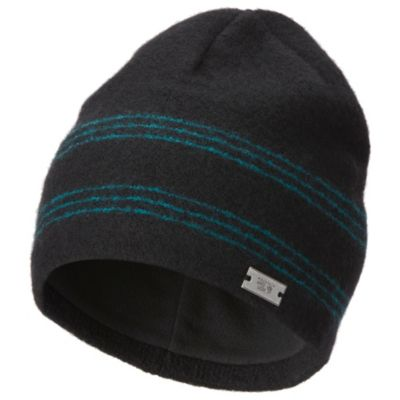 photo: Mountain Hardwear Fenite Beanie winter hat