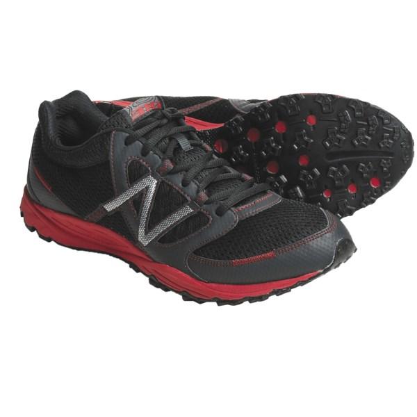New Balance MT310 Trail Minimalist Running Shoe