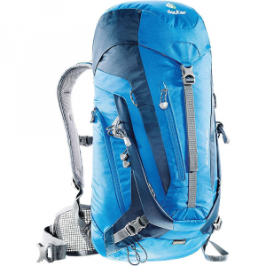 photo: Deuter ACT Trail 24 daypack (under 2,000 cu in)