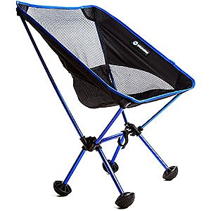 photo: WildHorn Outfitters TerraLite Chair camp chair