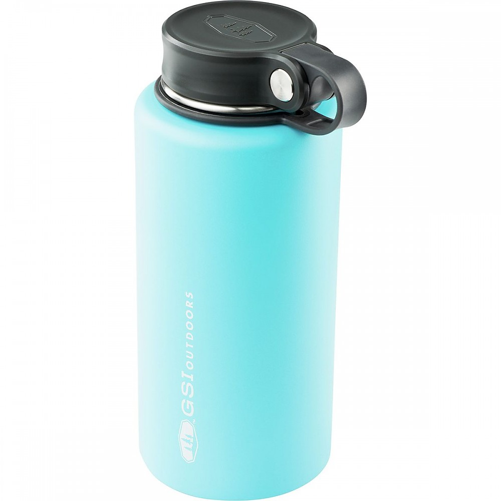 photo: GSI Outdoors Microlite 1000 Twist water bottle