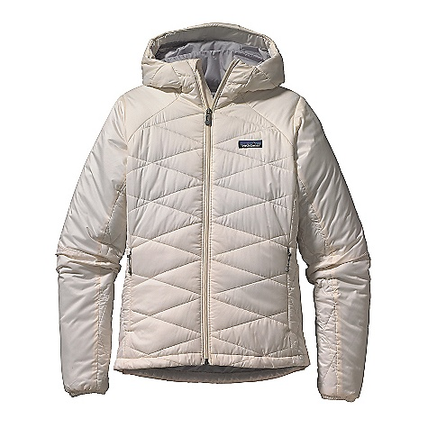photo: Patagonia Women's Micro Puff Hooded Jacket synthetic insulated jacket