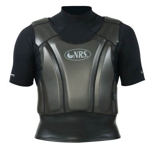photo: NRS Anti-Gravity Shirt short sleeve paddling shirt