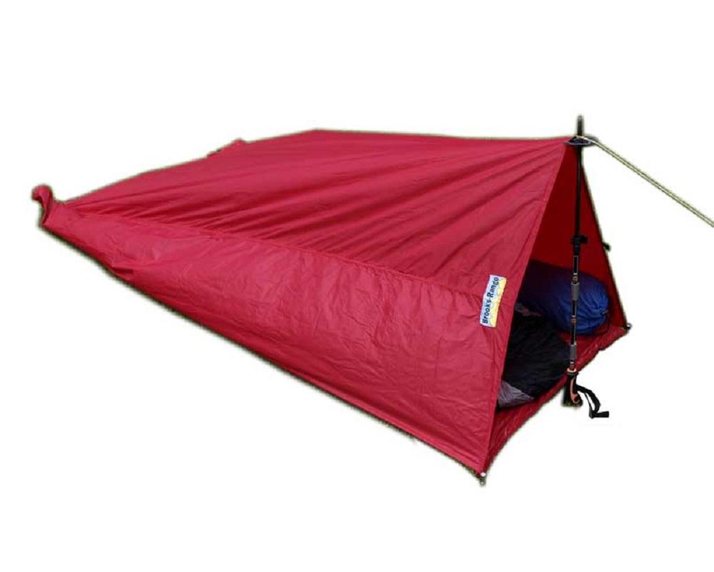 photo: Brooks-Range Ultralite Mini Guide Tarp tarp/shelter