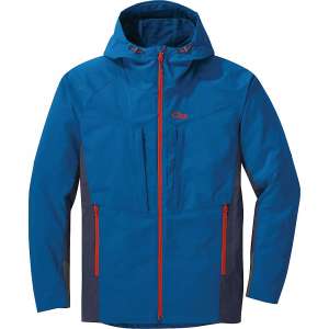 photo: Outdoor Research Men's San Juan Jacket snowsport jacket