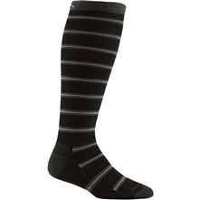 Darn Tough Knee-High Stripes Sock