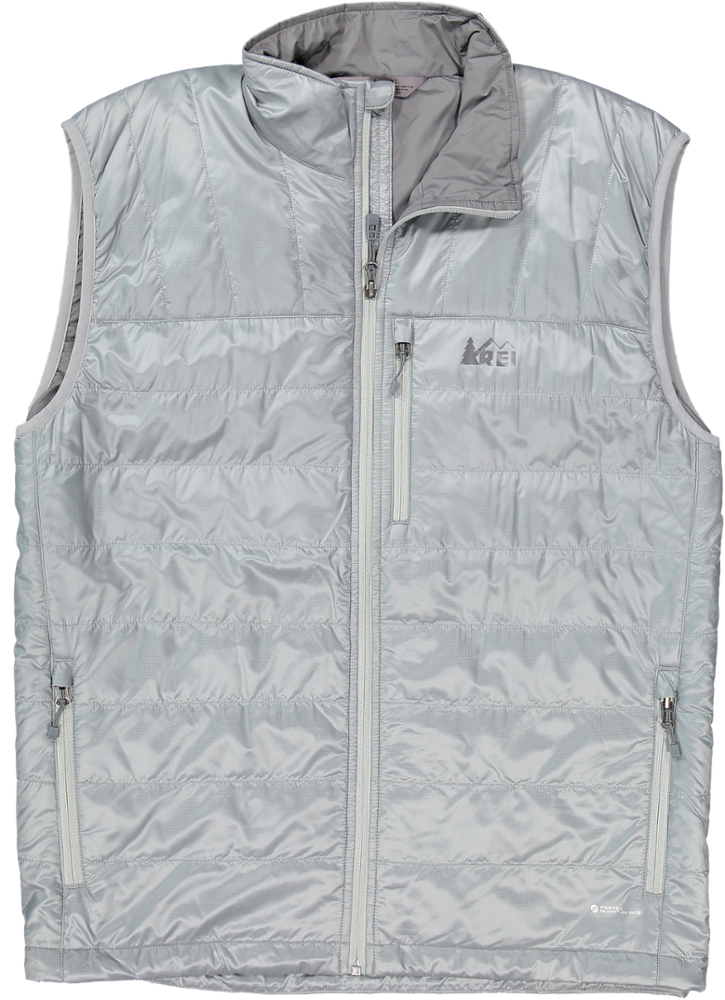 photo: REI Revelcloud Vest synthetic insulated vest
