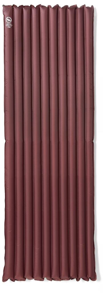 photo: Big Agnes Oak Street Insulated Air Pad air-filled sleeping pad