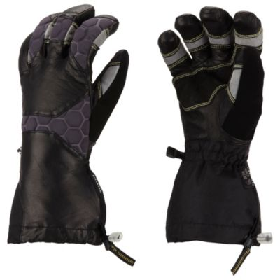 photo: Mountain Hardwear Boldog Glove waterproof glove/mitten