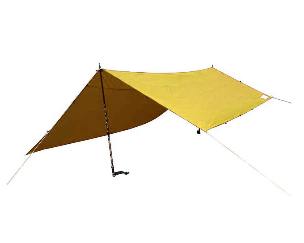photo: Brooks-Range Ultralite Guide + Tarp tarp/shelter