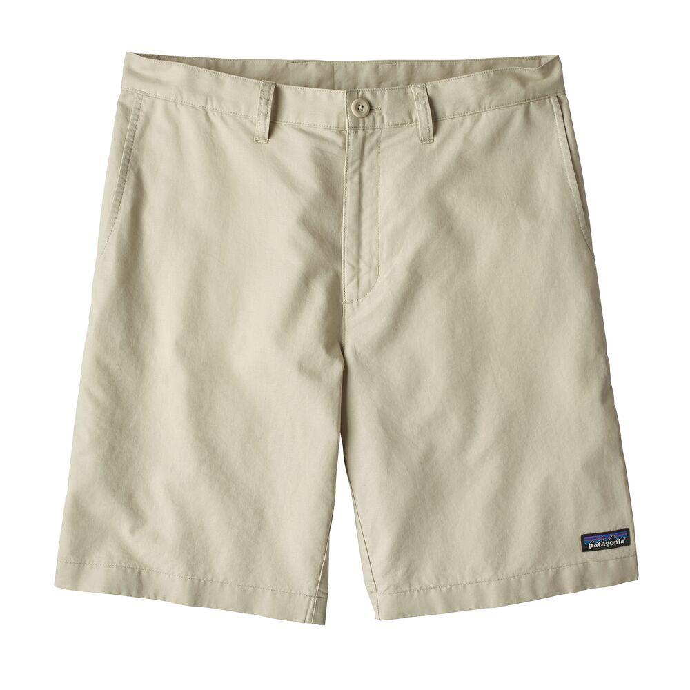 photo: Patagonia Lightweight All-Wear Hemp Shorts hiking short