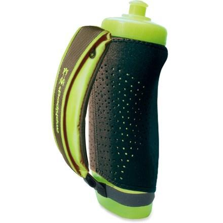 photo: Amphipod Hydraform Handheld Thermal-Lite water bottle