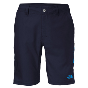 photo: The North Face Men's Pacific Creek Boardshorts active short