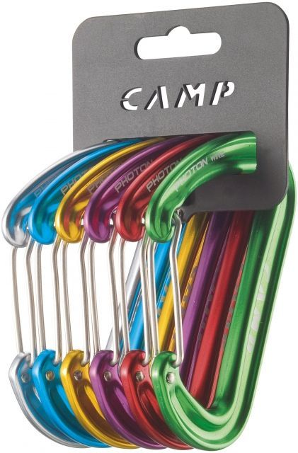 CAMP Photon Wire Bent Gate