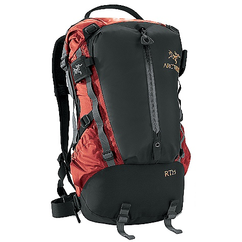 photo: Arc'teryx RT 25 daypack (under 35l)