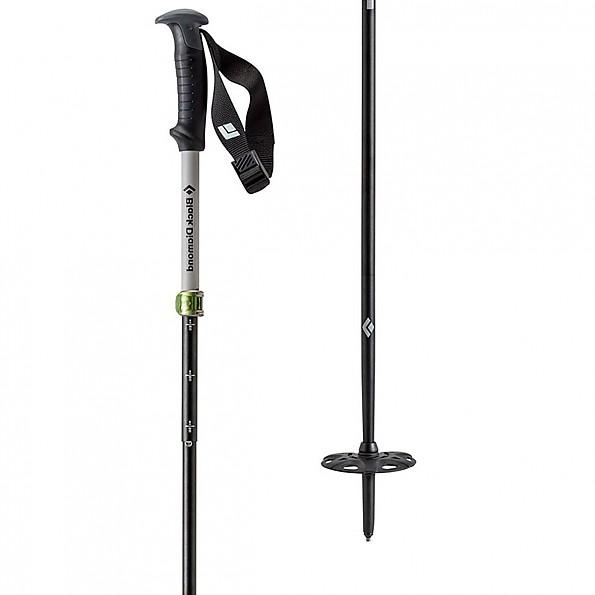 Black Diamond Compactor Ski Poles