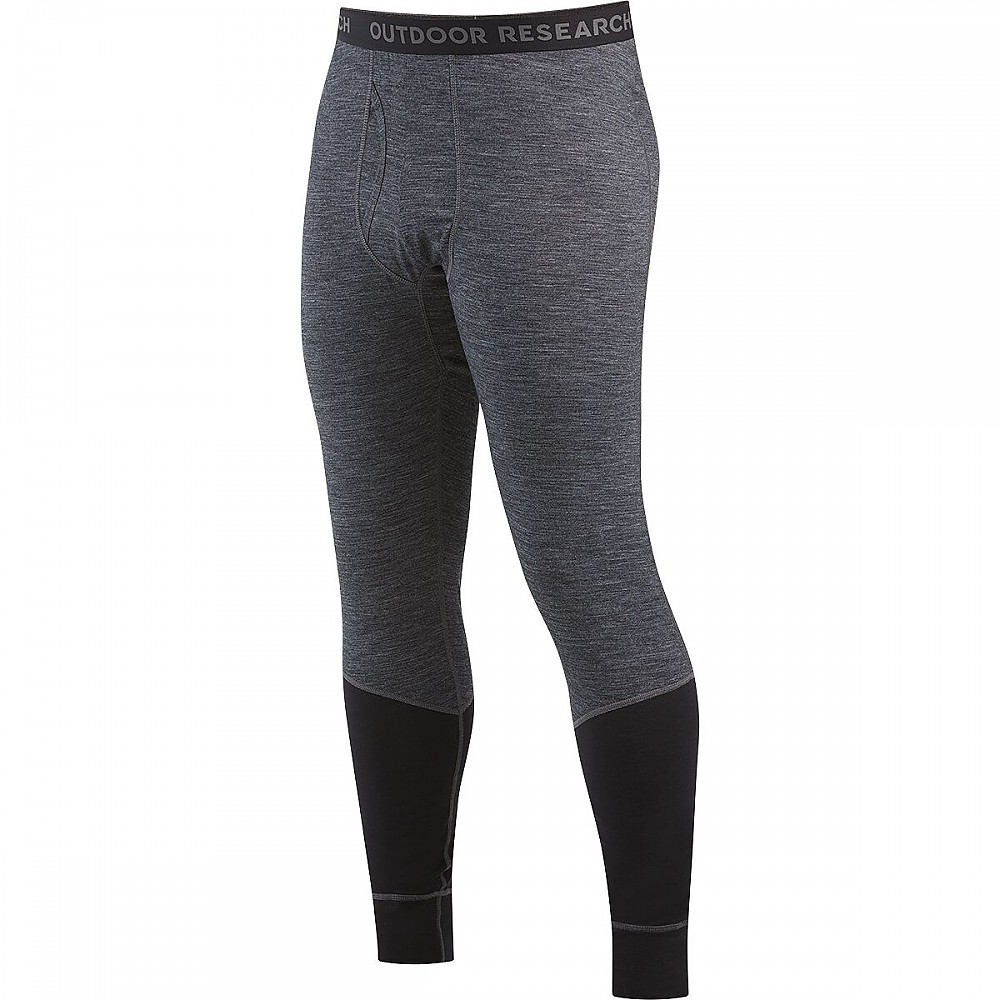 photo: Outdoor Research Alpine Onset Bottoms base layer bottom