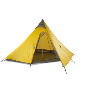 Big Agnes Yahmonite 5 Tent