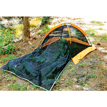 photo: Ultimate Survival Technologies Base Bug Tent tarp/shelter