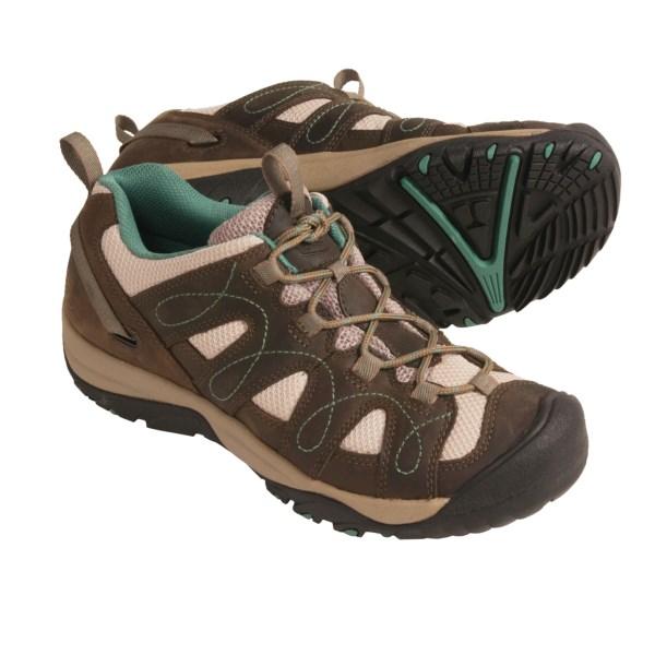 photo: Keen Shasta trail shoe