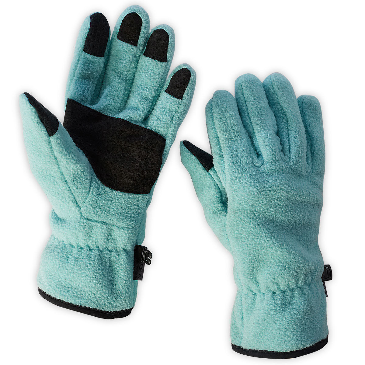 photo: EMS Women's Hyland Fleece Gloves fleece glove/mitten