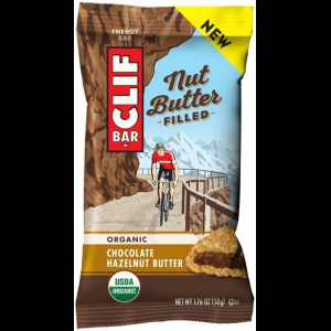 Clif Nut Butter Filled Bar
